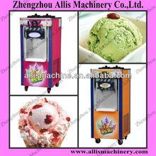 Small Making Equipment For Ice Cream Machine