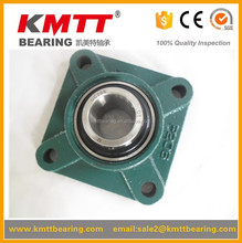 KMTT standard weight pillow block bearings UCFL218