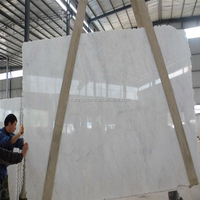 Cheap Oriental White Marble Slabs For sale