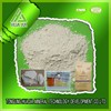 hydrated bentonite clay powder for activated fullers clay