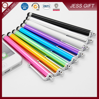 Hot selling pens for ipad and iphone,touch screen stylus pen