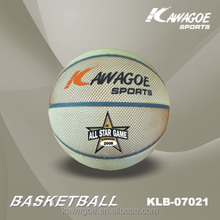 Hot selling weight of a basketball with basketball gifts