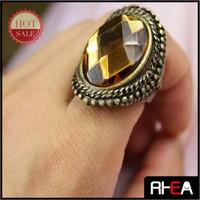 India Style Wholesale Fashion vintage Antique Alloy Ring RR12458