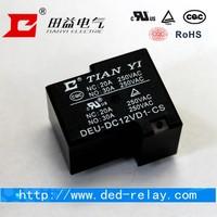 Power relay, T90 relay,DEU RELAY