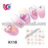 nails sticker love heart nail designs free cosmetics samples