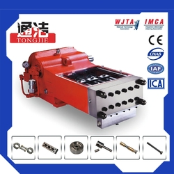 Innovative Energy, Oil & Gas Diesel Engine Electrical Piston Pump