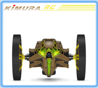 High quality with interesting Parrot MiniDrone Jumping Sumo rc toy hot saling