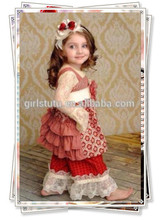 kids clothes high quality export baby clothes girls fall clothes yiwu yowo garments factory wedding dress for children