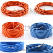 Customize DIY electric underfloor Floor heating cable system