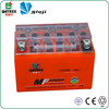 China Motorcycle Part 12v9ah Sealed Maintenance Free Motorcycle Battery YTX9-BS