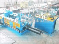 Y81 series hydraulic metal packaging