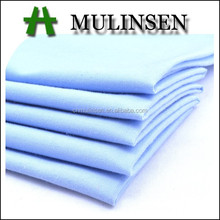 Mulinsen Textile Woven Stretched 100% Cotton Poplin Dyeing Free Sample of Cotton Fabric
