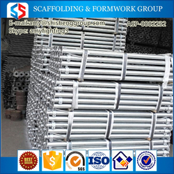 Tianjin SS Group Screw Jacks Price for metal building materials