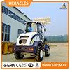china alibaba 6x6 all wheel drive tractor truck