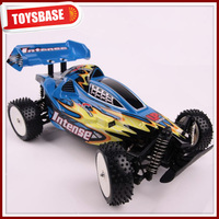 Great Wall 2.4g 1/10 4CH Electric Kit HSP Body Shell Drift High Speed Wholesale RC Car for Sale