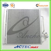 Smart Condenser, Smart Fortwo 450 Auto AC Condenser OE# 0001632v004