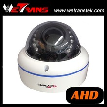 New Technology Sony CMOS Sensor lower illumination High Definition Camera AHD 2MP