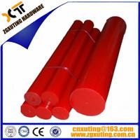 Chinese manufacturer wholesale customize high quality PU polyurethane rod