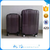 Shiny Hard PC ABS Trolley Case & Suitcase & Bag abs luggage