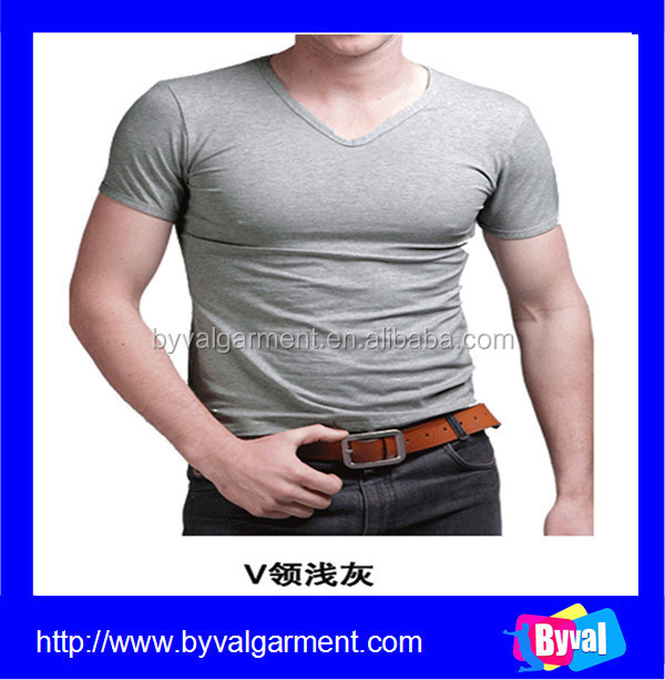 2015 mens v neck t shirts bulk buy wholesale t shirt for for Where can i buy t shirts in bulk for cheap