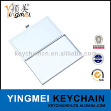 Hot sale aluminium namecard holder