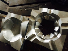 201,304,316 stainless steel investment casting