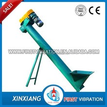 2015 New Design Auger Conveyor & Screw Feeder from Chinese Vender(ISO&CE)