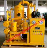 Transformer Oil Processing Equipment, Waste Insulation Oil Recondition Plant,New Product
