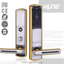 high quality rfid electronic card lock system