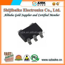Electronic Components Integrated Circuits REG LDO ADJ 0.15A SOT23-5 IC MIC5205YM5 TR