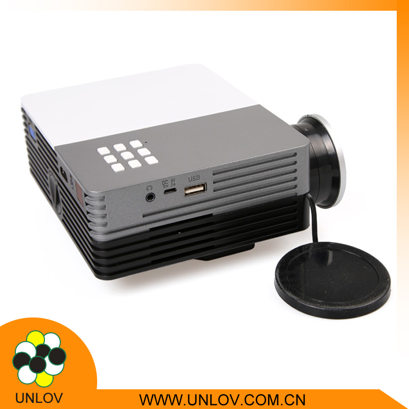 2015 smart mini projector hd 1080 gm50 led50 led projector for Best mini projector 2015