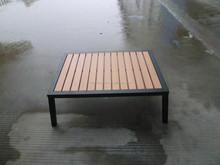 Small furniture outdoor rattan wicker fashion table