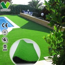 Artificial Turf Grass For Swimming Pool Decoration