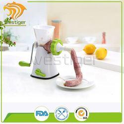 Strict quality blender mixer chopper meat chopper and mixer