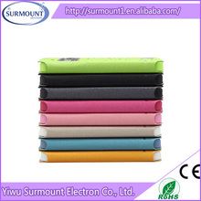 wholesale most popular fashion phone case Top grade quality leather mobile phone case for iphone 6