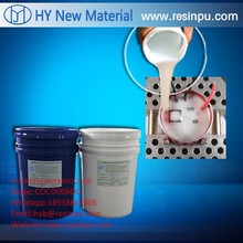 Highest thermal conductivity thermal conductive Addition Cure Compound Silicone for Electronic Potting