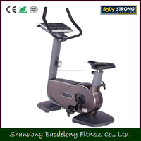 Body Fit Upright Recumbent Exercise Bike FT-6806E Gym Equipment
