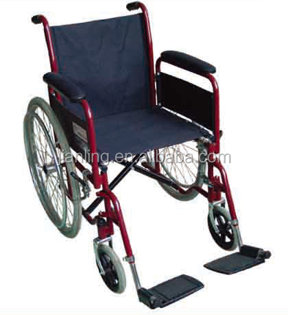Folding Lightweight Electric Power Wheelchair Ce Fda Buy