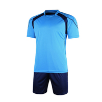 New Season Sports Jersey New Model Football Team Wear Soccer Jersey Thailand