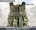 Multicam camuflaje militar multi bolsillo del ejército chaleco chaleco táctico u. S. Los elementos militares
