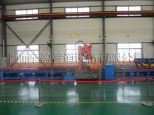 CNC Pipe Cutter Stainless Steel Pipe Cold Cutting Band Saw Machine
