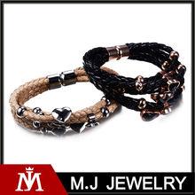 MJ Jewelry costume jewelry imported bracelets china
