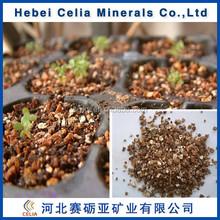 horticultural vermiculite soil fertilizer