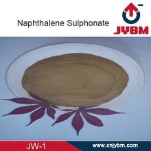 Naftaleno sulphonate hormigón admixture con tipo 04
