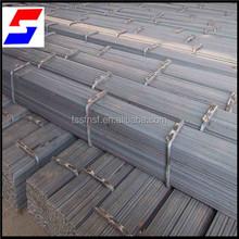 Q235B/Q195 jis s30c material Flat Bar