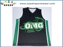 mesh 100%polyester basketball jersey,basketball uniforms,basketball jersey sets digital sublimated printing
