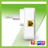 Wireless homeplug ethernet powerline adapter plc for ip camera/Iptv/voip/video surveillance