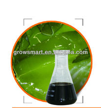 Liquid Concentrated Seaweed Fertilizer for Agriculture Application