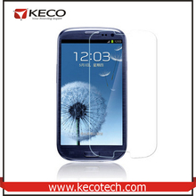 Wholesale For Samsung Galaxy S3 Tempered Glass Screen Protector
