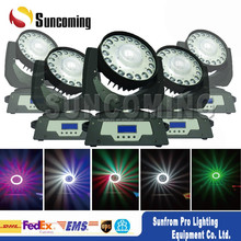 Cool Shiny Color sunflower light 200W moving head beam